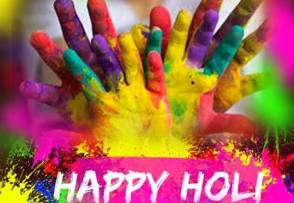 picture of happy holi status 2019