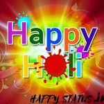 Picture of Happy Holi