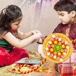 Picture of Happy Raksha Bandhan Status 2019