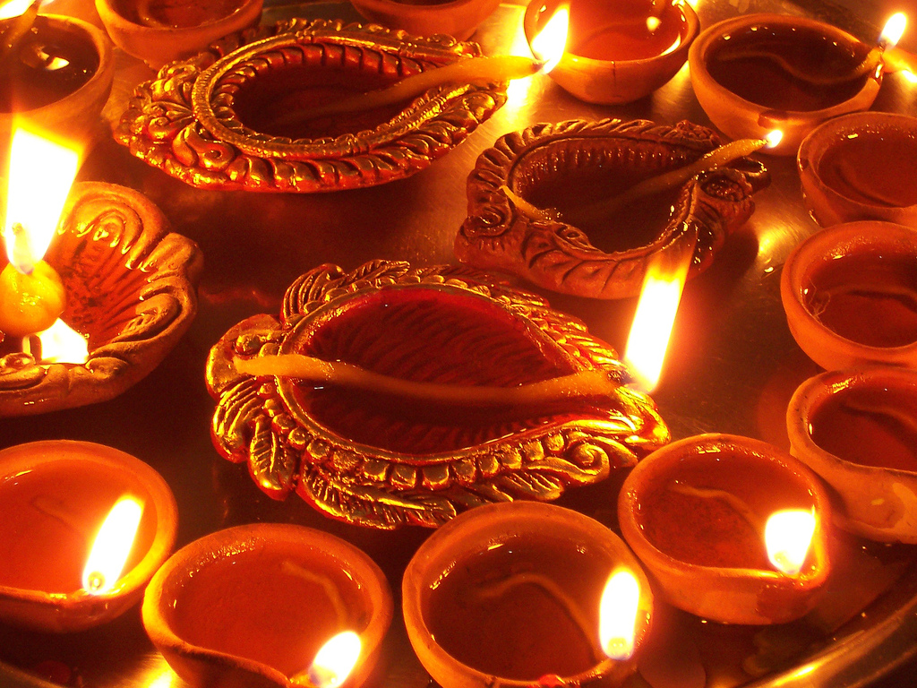 Best Happy Diwali Wishes in Sanskrit in 2020