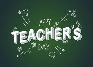 Best Teacher's Day Wishes in Hindi 2020