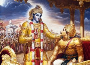 Best Shrimad Bhagvad Gita Slokas in 2020