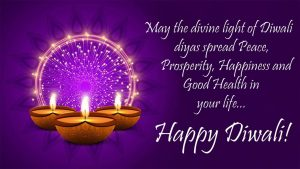 Best Happy Diwali Wishes in Hindi 2020