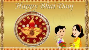Top 20 Best Happy Bhai Dooj Captions For Instagram in Hindi 2020