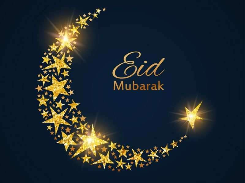 Top 20 Best Happy Eid Ul Fitr Status for Whatsapp in Hindi 2020