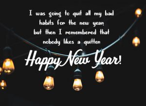 Top 20 Best Happy New Year Instagram Captions In Hindi 2021