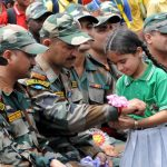 Top 20 Best Happy Raksha Bandhan Wishes For Indian Army In Hindi 2020