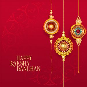 Top 15 Best Happy Raksha Bandhan Wishes For Whatsapp in Hindi 2020
