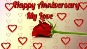 Top 20 Best Happy Anniversary Wishes For Wife 2020
