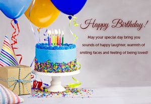 Top 20 Best Happy Birthday Quotes, Wishes, Status 2020