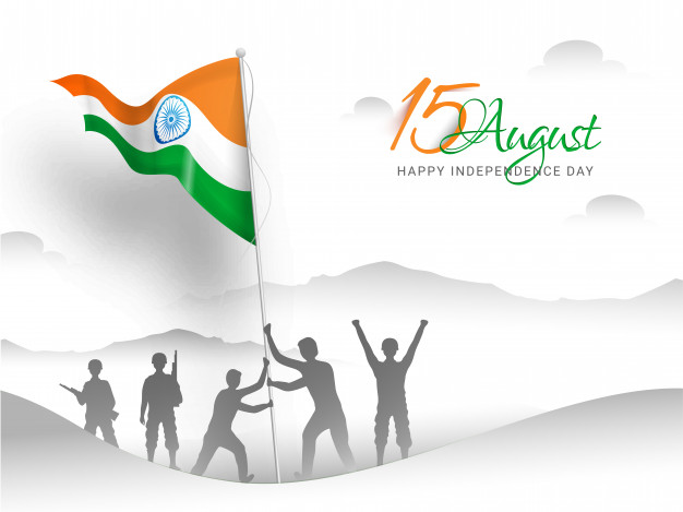 Top 20 Best Happy Independence Day Status In Hindi 2020