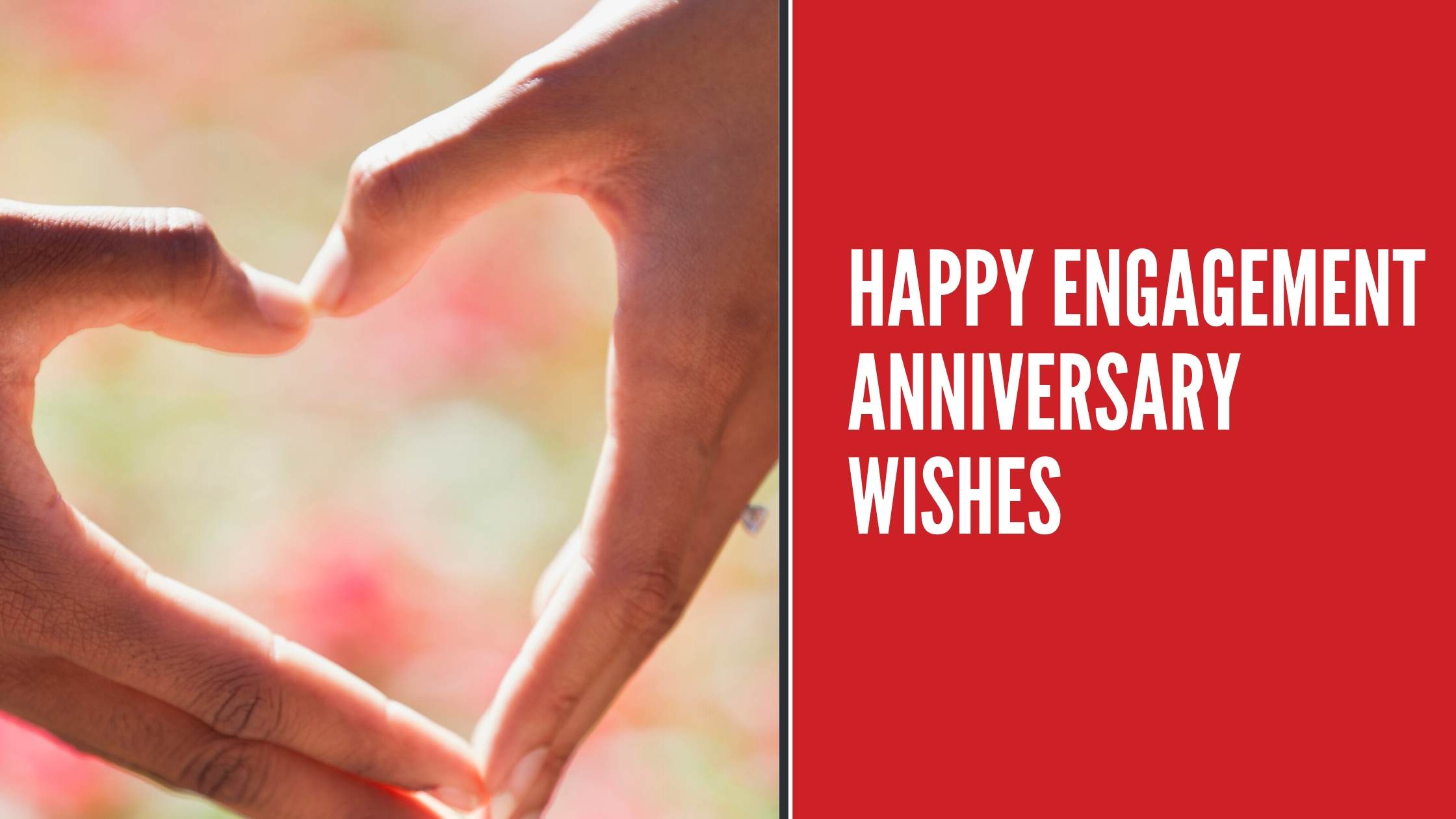 Top 50 Best Happy Engagement Wishes For Friend 2020
